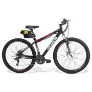 Bicicleta GTSM1 Advanced 1.0 aro 29 freio a disco El�trica