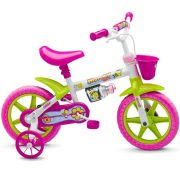 Bicicleta Aro 12 Honey Nathor