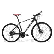 Bicicleta GTSM1 Advanced New aro 29 Corrida freio a disco 27 marchas