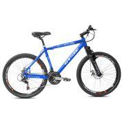 Bicicleta GTSM1 Expert 2.0 Shimano aro 26 freio a disco 21 marchas