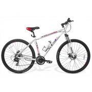 Bicicleta GTSM1 Travel aro 29 freio a disco 21 marchas
