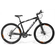 Bicicleta GTSM1 Obst�culo 2.0 aro 29 freio a disco 21 marchas