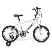 Bicicleta GTSM1 Walk Kids aro 16 alum�nio