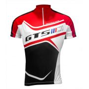 Camiseta Ciclista GTSM1 Red