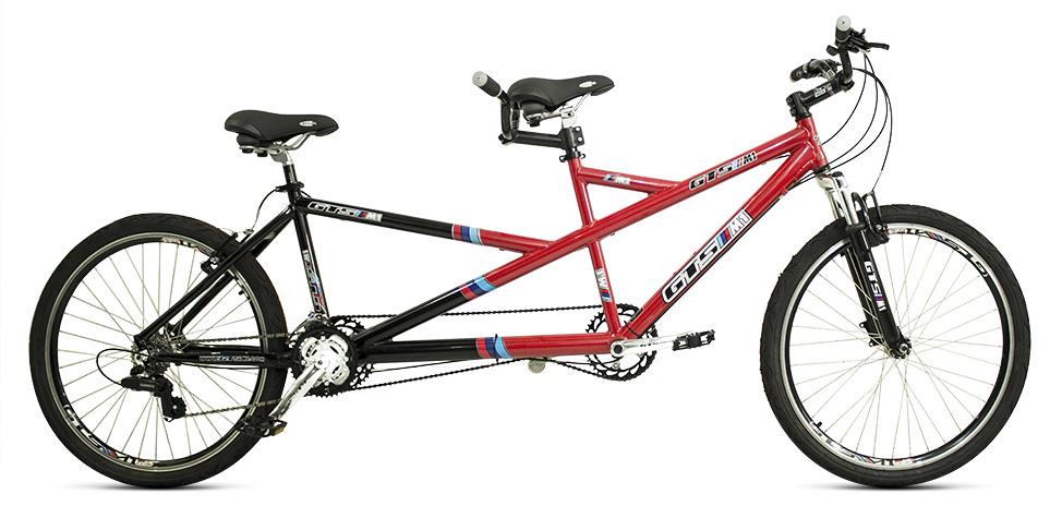 Bicicleta Two aro 26 freio v-brake 21v.