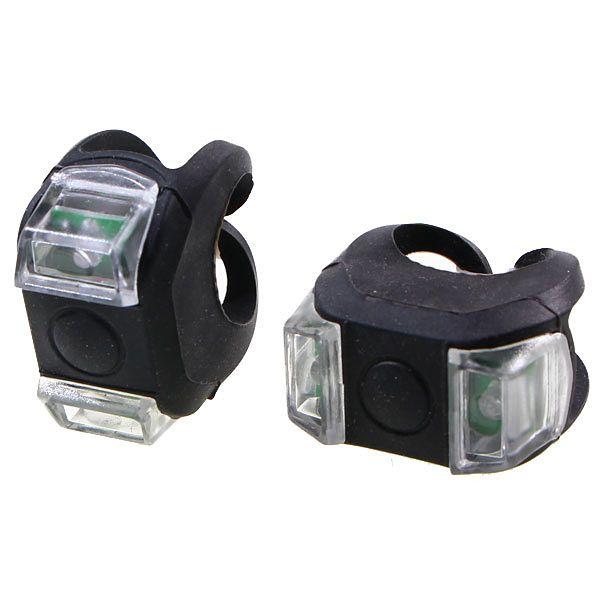 Sinalizador Led - Bycycle Safety Lamp HJ-009