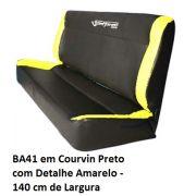 BA41 - TOYOTA CAPOTA AÇO