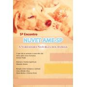 DVD V Encontro NUVET