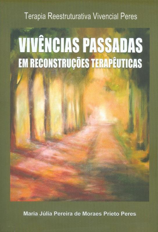 Livro Vivências Passadas  - Loja AMESP