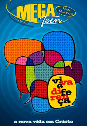 01 - VIVA A DIFERENÇA - Revista do Aluno  - Letra do Céu