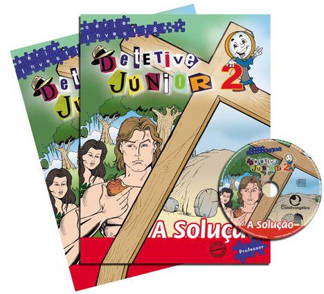 02 - A SOLUÇÂO - Kit Completo
