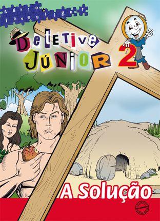 02 - A SOLUÇÂO - Revista do Aluno