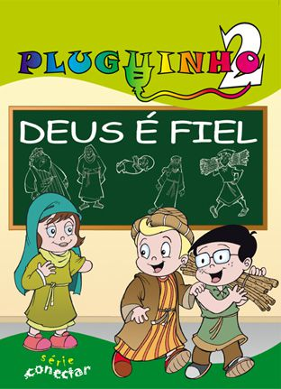 02 - DEUS É FIEL - Revista do Aluno