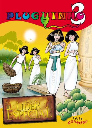 03 - UM LIDER ESPECIAL - Revista do Aluno