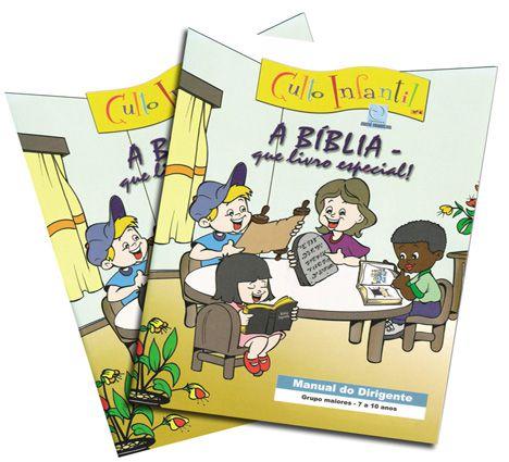 04 - A BÍBLIA QUE LIVRO ESPECIAL - Kit Completo  - Letra do Céu