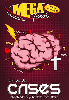 04 - TEMPO DE CRISES - Revista do Aluno  - Letra do Céu