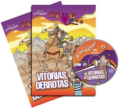 04 - VITORIAS E DERROTAS - Kit Completo