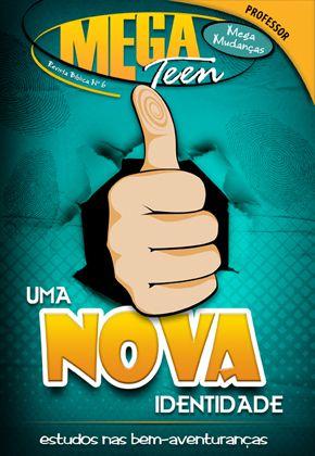 06 - UMA NOVA IDENTIDADE - Guia do Professor