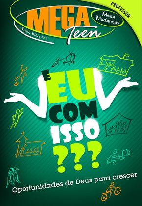 09 - E EU COM ISSO! - Guia do Professor