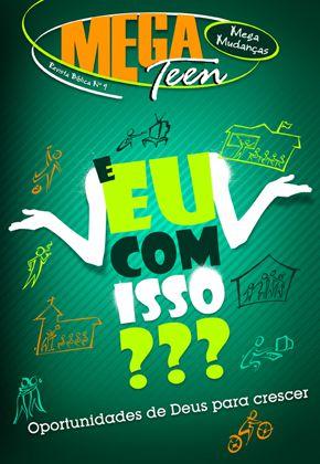 09 - E EU COM ISSO! - Revista do Aluno
