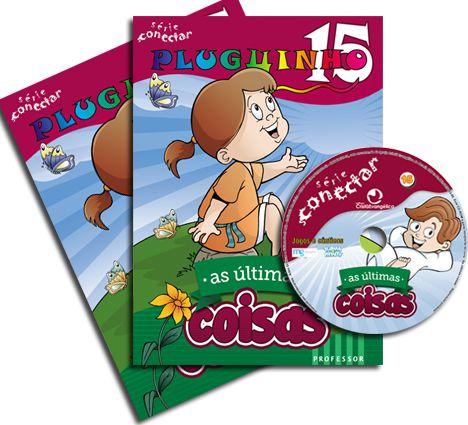 15 - AS ULTIMAS COISAS - Kit Completo