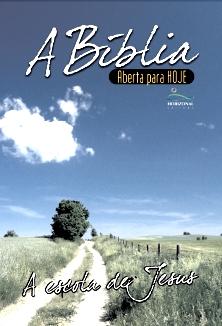 BAH 1 – A Escola de Jesus   - Letra do Céu