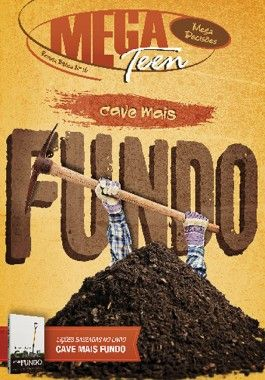 16 - CAVE MAIS FUNDO - Revista do Aluno