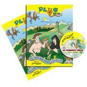 PLUG KIDS 01 - AS PRIMEIRAS COISAS - Kit Completo