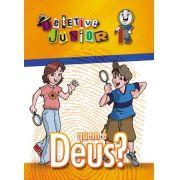 01 - QUEM É DEUS - Revista do Aluno