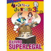 03 - O LIVRO SUPERLEGAL - Revista do Aluno
