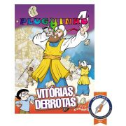 04 - VITORIAS E DERROTAS - Revista do Aluno