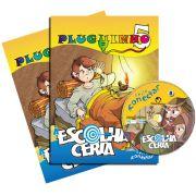 05 - A ESCOLHA CERTA - Kit Completo