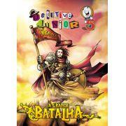 05 - A GRANDE BATALHA - Revista do Aluno