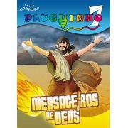 PLUGUINHO 07 - MENSAGEIROS DE DEUS - Revista do Aluno