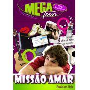 07 - MISSÃO AMAR - Revista do Aluno