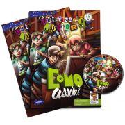 09 - COMO ASSIM - Kit Completo