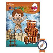 PLUGUINHO 09 - TEMPO DE RECONSTRUÇÃO - Revista do Aluno