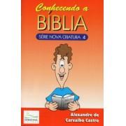 NC 4 – Conhecendo a Bíblia