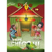 PLUG KIDS 10 - A JESUS CHEGOU! - Revista do Aluno