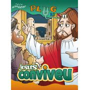 11 - JESUS CONVIVEU! - Revista do Aluno