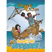 PLUG KIDS 14 - TEMPO DE CRESCER - Revista do Aluno