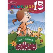 15 - AS ULTIMAS COISAS - Revista do Aluno