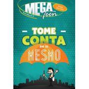 18 - TOME CONTA DE SI MESMO - Revista do Aluno
