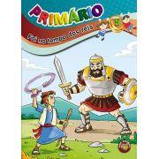 PRIMÁRIO 5 - Foi no tempo dos reis - Aluno