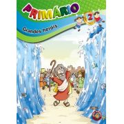 PRIMÁRIO 2 - Dois grandes heróis - Aluno