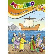 PRIMÁRIO 9 - O começo da igreja - Aluno