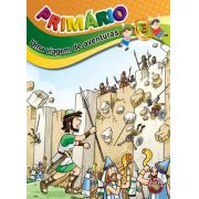 PRIMÁRIO 3 - Uma viagem de aventuras - Professor