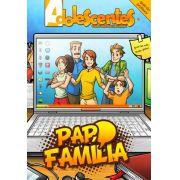 Papo família - Professor