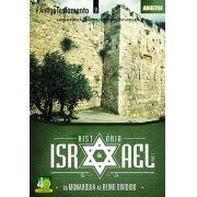 A história de Israel - v 2 - Aluno