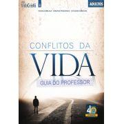 Conflitos da vida - Professor